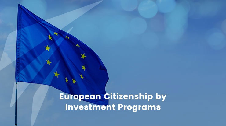 European Citizenship by Investment Programs