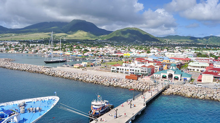 Benefits and Requirements of St. Kitts and Nevis Citizenship by Investment