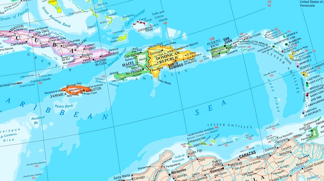 Why is The Demand so High for Caribbean Citizenship Amongst HNWIs in the Middle East & Africa