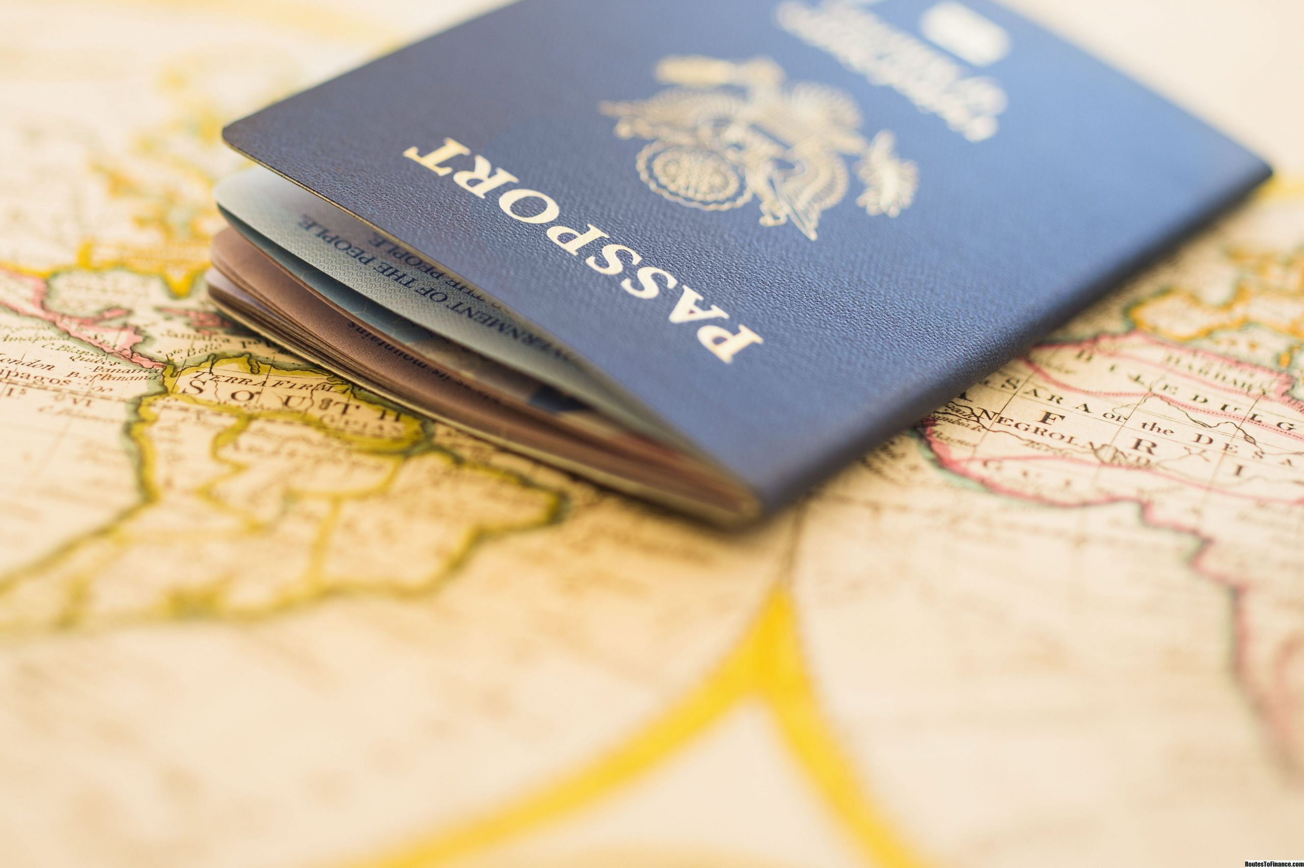 COVID-19 impact: Many UAE expats are buying a second passport; applications rise by 30%