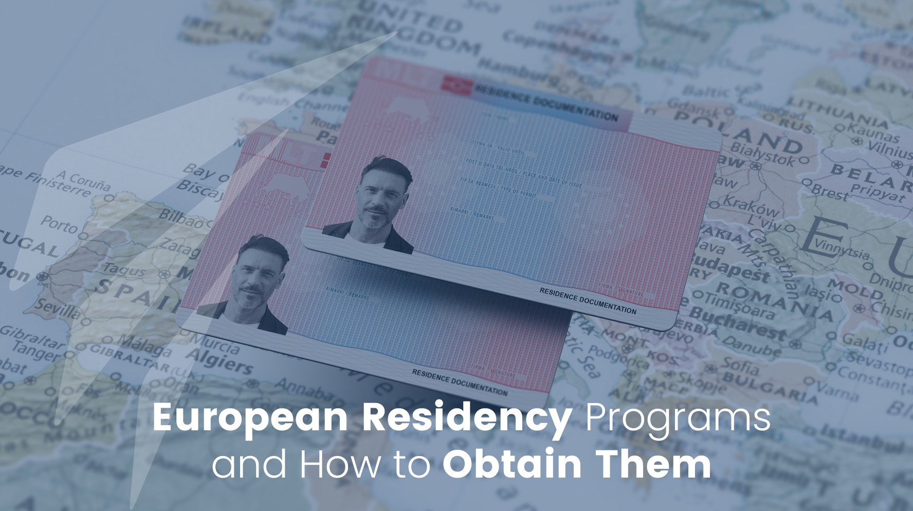European Residency Programs Options and Eligibility