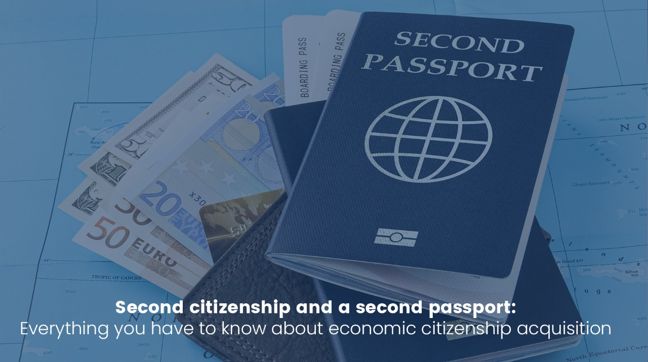 Enjoy the Benefits of a Second Passport and Travel Freely