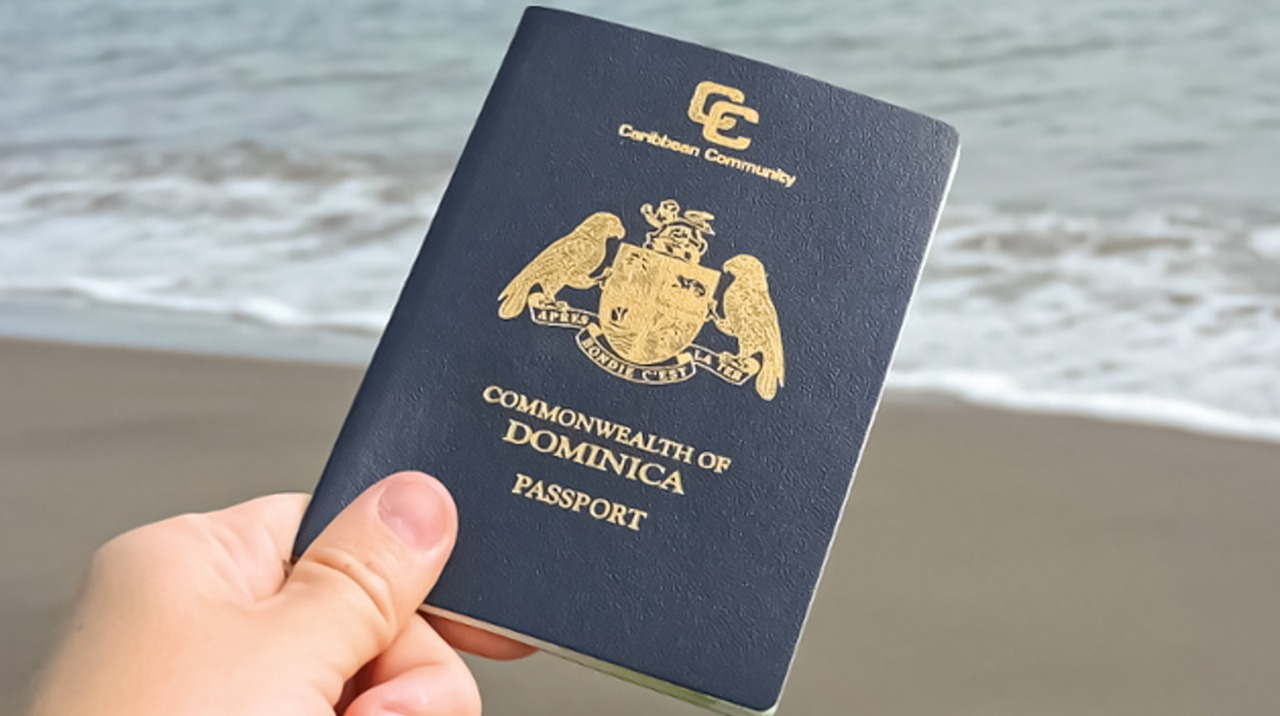 Why Get Dominica Passport by Investment