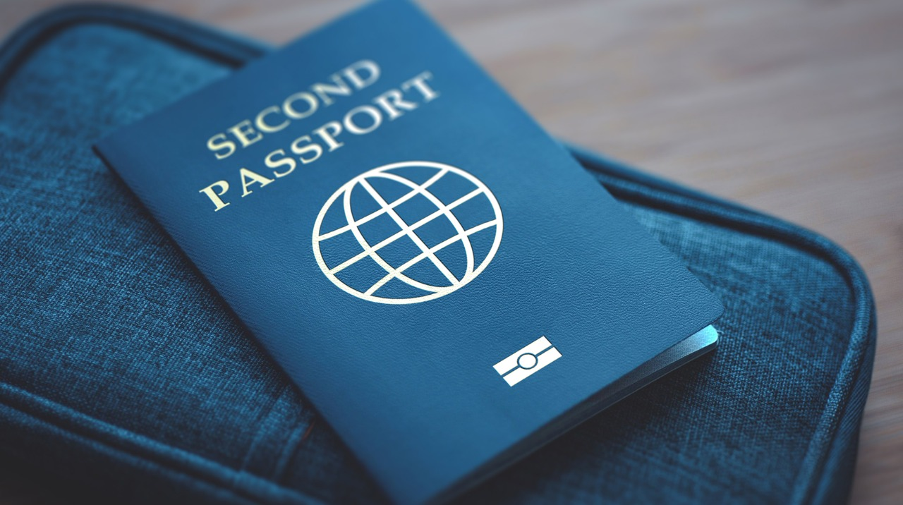 Second Passport: How to Get Dual Citizenship?