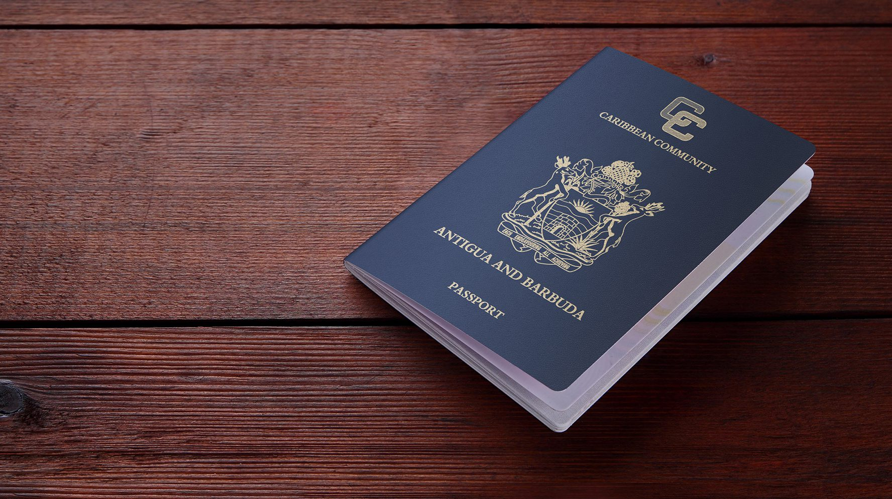 Benefits of Antigua & Barbuda Second Passport