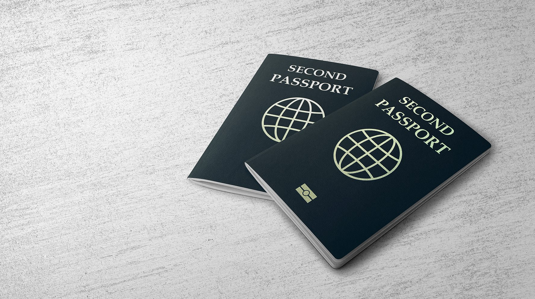 The Rise of Second Passports in The New World